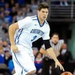 Creighton's McDermott leaves WFC on high note