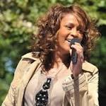 Whitney Houston's former NJ home back on market