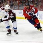 Washington Capitals Game 42 Recap: Caps tough out solid win over Avalanche