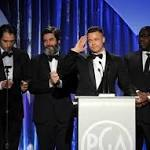 How Do Producers Guild & Screen Actors Guild Winners Impact Oscars?