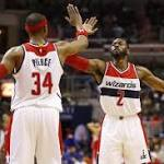 Washington Wizards Use Defense as Calling Card to Rip Through Eastern ...