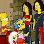 Here's Every Musical Guest on 'The Simpsons' in Chronological Order