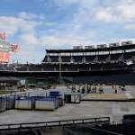 Ice man bringeth: Rink guru readies Nationals Park for Winter Classic