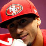 Kaepernick should show up Monday and force the 49ers' hand