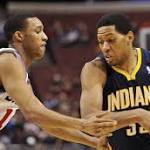 Indiana Pacers: More Firepower Added With Evan Turner
