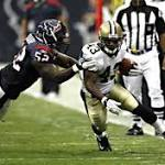 Austin Johnson, Jay Richardson, David Hawthorne to start for Saints against ...