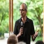 Aim to push productivity among devices: Microsoft's Nadella