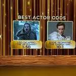 Leonardo DiCaprio doesn't need to win an Oscar