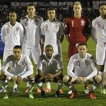 Montenegro v England: The Three Lions' record with qualification on the line