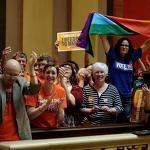 Minn. governor to sign bill allowing gay marriage