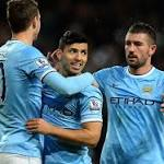 Manchester City vs. Blackburn: Final score 5-0, City advance to 4th round with ...