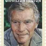 Controversial Charlton Heston USPS Stamp Not Yet a Done Deal