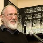 AP News - Novelist Robert Stone, identified for 39Dog Soldiers39 dies at 77