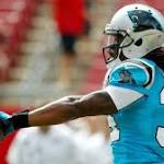 Carolina Panthers' DeAngelo Williams was genuine, funny