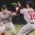 Red Sox Notes: Brock Holt Feeling 'Little Cuckoo' Following Collision