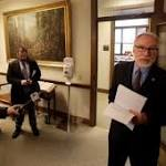 Figure in scandal has long ties to Washington state auditor