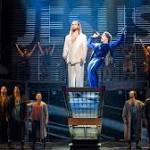 JESUS CHRIST SUPERSTAR Arena Tour with Ben Forster, Michelle Williams ...