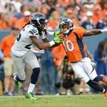 Broncos' improvements still not enough to top Seahawks in rematch
