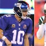 The once-promising Giants look frighteningly like the Jets