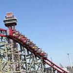 Officials identify woman who died after falling from roller coaster at Texas ...