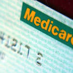 OVERNIGHT HEALTHCARE: Medicare insolvency...
