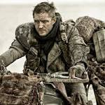 MAD MAX: FURY ROAD to première at Cannes 2015