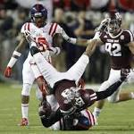 CFB AM Ole Miss made sure it completely hated Texas AM before beat down