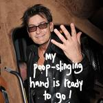 Charlie Sheen's Poop Campaign On Twitter Thwarted By Parents From ...