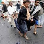 Al-Qaida suicide attack kills 47 in Yemen's capital