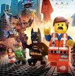 'The Lego Movie' Already Building Toward A Sequel