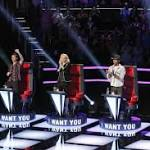 'The Voice' Recap: Who Makes The Final Cut For Season 7?