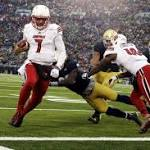 Louisville vs. Notre Dame: Score and Twitter Reaction