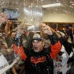 Giants' Bruce Bochy has the right touch in postseason