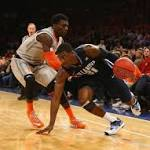 Illinois no match for Villanova