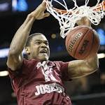 St. Joe's conquers VCU for Atlantic 10 title