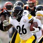Up to two game suspension looms over Le'Veon Bell, and the Steelers, who are ...