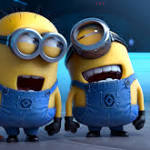First Trailer For 'Minions' Gives Backstory Of Lovable Yellow Creatures Long ...