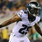 Nate Allen Aiming For All-Pro Year
