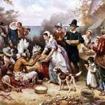 Thanksgiving: A harvest festival where harmony trumps hate