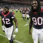 Houston Texans Report Card – Preseason Game 2