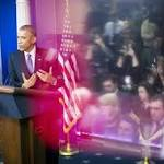 Sony was wrong to pull film, Obama says