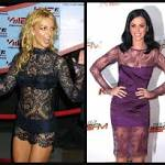 Oops! 10 More Times Katy Perry Ripped Off Britney Spears