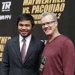 Mayweather vs. Pacquiao: Freddie Roach Fuels Claim Floyd Got Beat Up in ...
