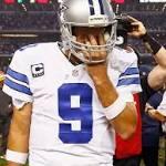 Cowboys face reality, Romo injury after MNF loss