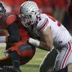 Joey Bosa, Noah Spence could be draft options as Ravens looks to improve pass rush