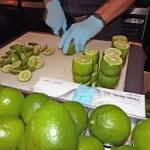 Lime shortage hits Atlanta restaurants