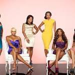 RHOA's Kandi Burruss Goes Berserk as Fists Fly at NeNe Leakes's Party