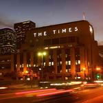 Koch Brothers Eyeing Tribune Newspaper Empire