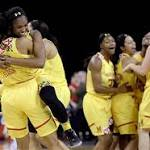 Maryland escapes Valparaiso to reach NCAA tournament round of 32