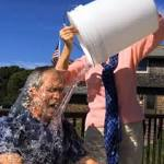 Lawmakers Who Cut Funds For ALS Research Take Ice Bucket Challenge For ...